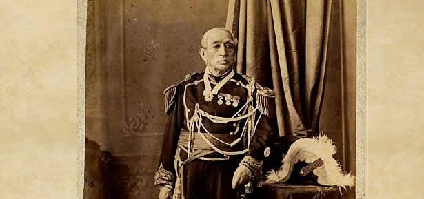 Gerónimo Espejo, soldado sanmartiniano